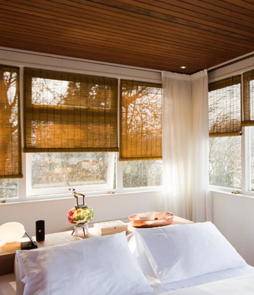 SWEETS HOTEL – BUIKSLOTERDRAAIBRUG IN AMSTERDAM NOORD