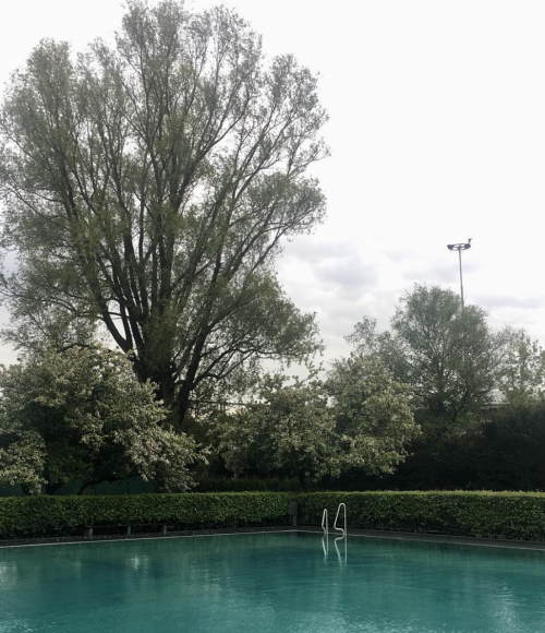 9 x buitenzwembaden Amsterdam en omgeving