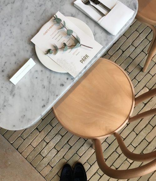 F*** Dry January: Gratis prosecco bij PARK Café-Restaurant Amsterdam (@ Hotel Arena)