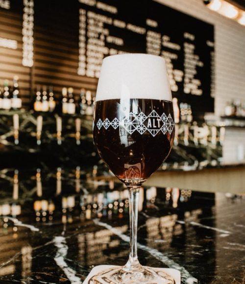 Nieuw: Bar Alt Amsterdam (Zuid)