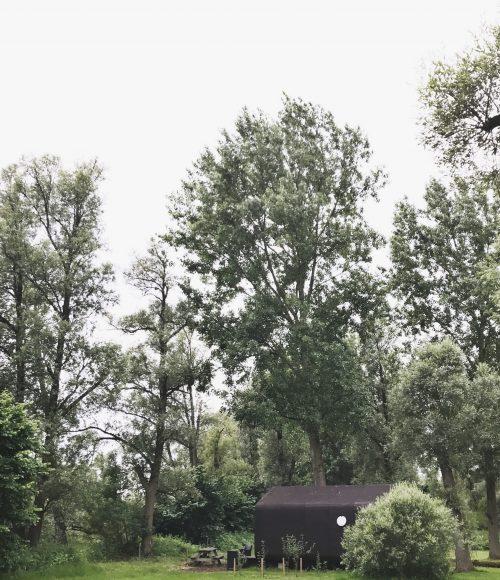 Little Escape sleepover in het groen: Stayokay Dordrecht