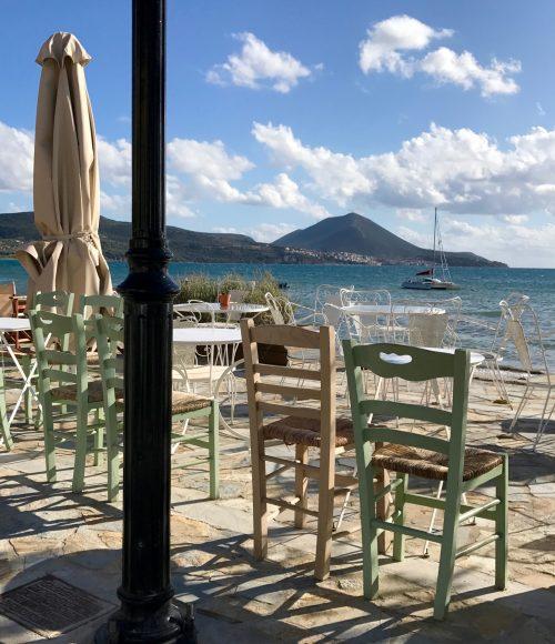 10 x favoriet in Peloponnese Griekenland