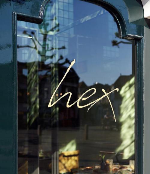 Nieuw: restaurant Hex Oudewater