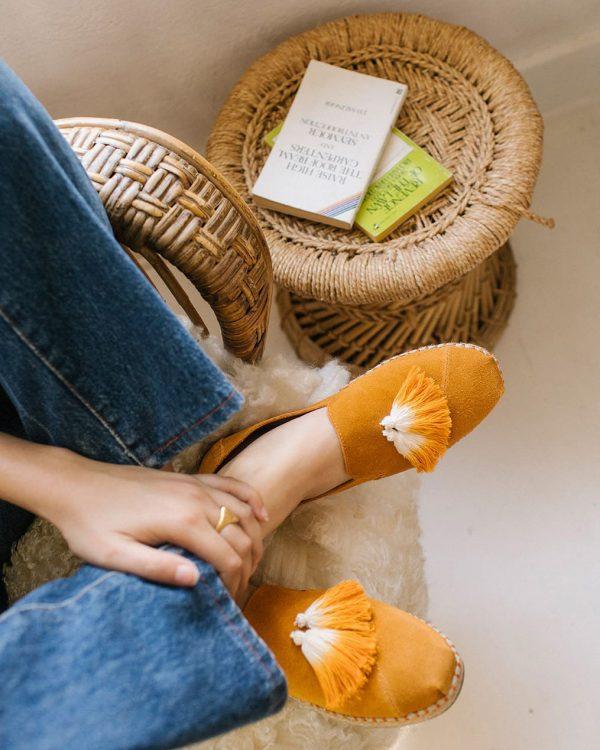 4 x duurzame schoenen