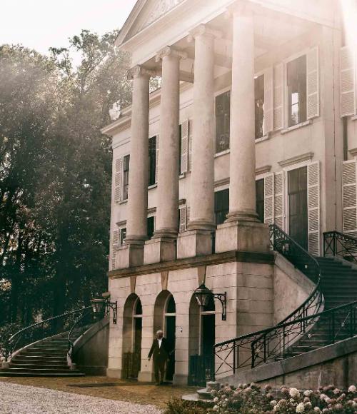 15 x De meest romantische hotels in eigen land – hier is jullie nestje gespreid