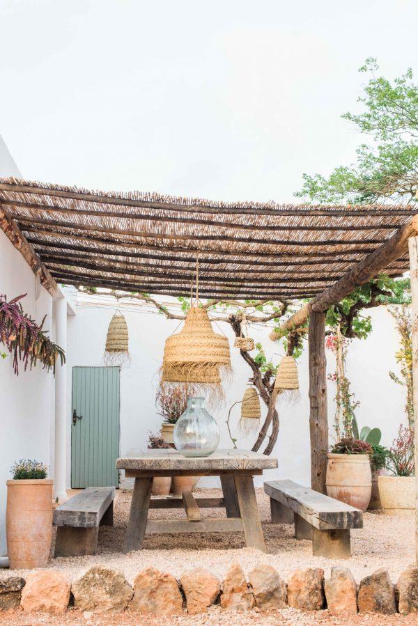 Terra Masia Ibiza is de magie van Ibiza op zijn best