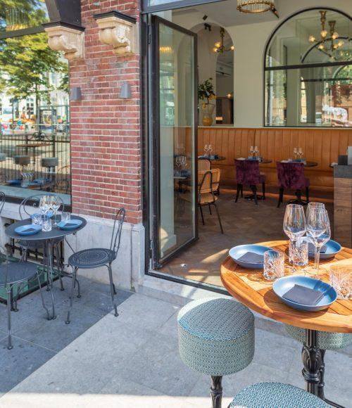 Nieuw in Den Haag: tapasrestaurant Tapisco