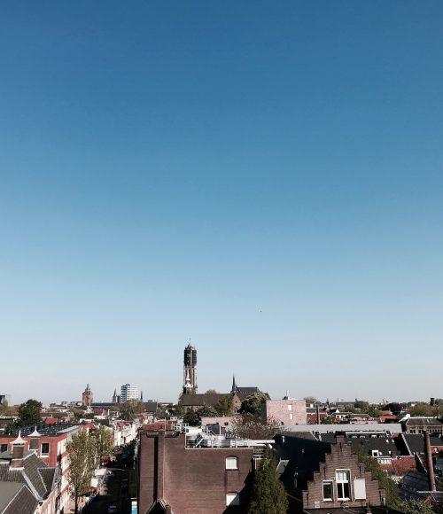 10 x het leukste (en meest inspirerende) van Utrecht