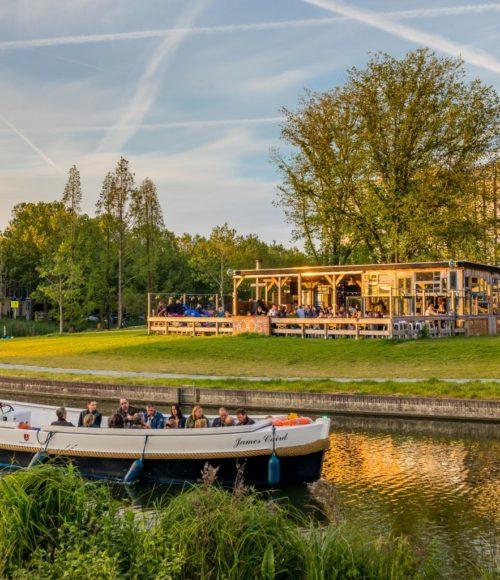 Het leukste (en meest inspirerende) van Utrecht: alleen maar buitenadressen