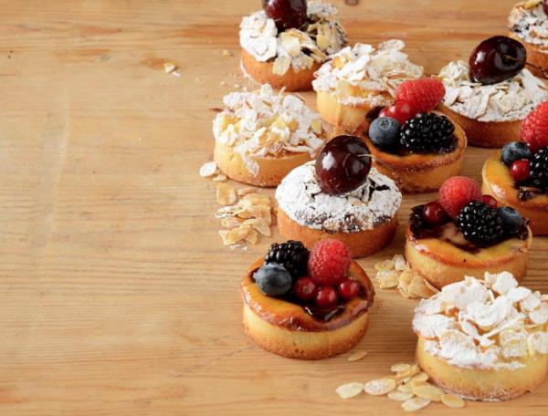 Glutenvrij zuurdesembrood en Dough-to-go winnen Amsterdam Food Pitch