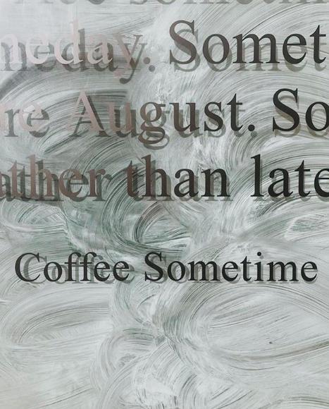 Bijna open: Coffee Sometime Amsterdam