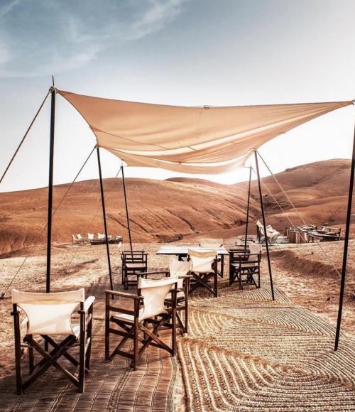Waarom je op huwelijksreis naar Marokko moet
