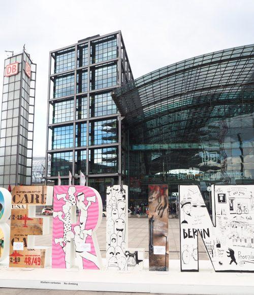 Making memories: 8 x het allerleukste van Berlijn