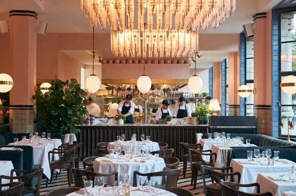 Nieuwe restaurants in Amsterdam – vers van de pers