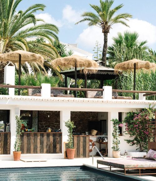 New, Hot & Happening op IBIZA, voor je coolste totally up-to-date nazomer break