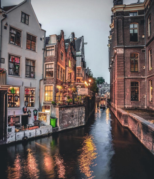 Een Dagje Utrecht doe je zo (het leukste van Utrecht stad)
