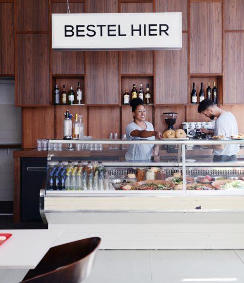 De leukste nieuwe van Rotterdam: eettentje Wes in het Oude Noorden