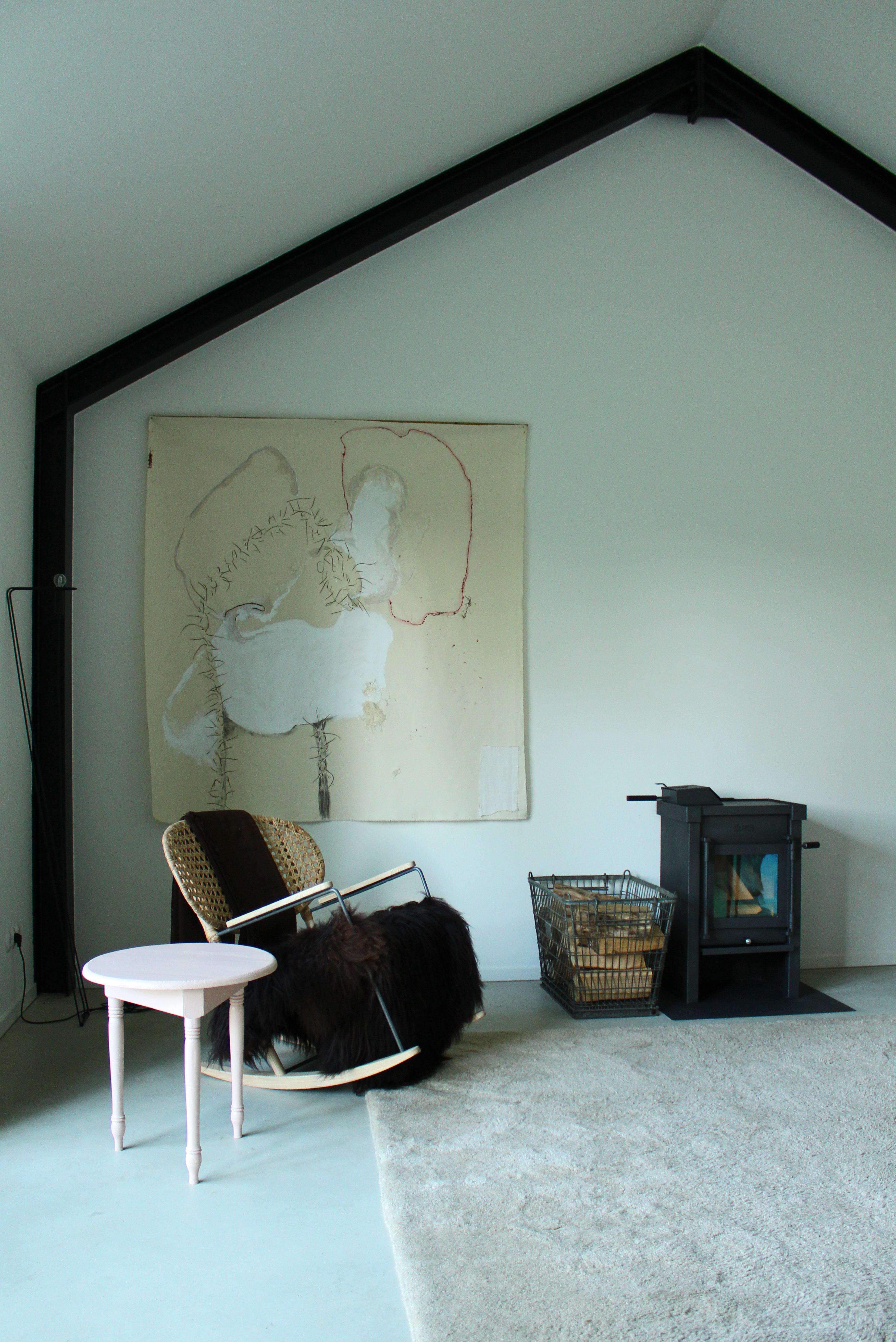 Little Escape Atelier Gaasterland In Oudemirdum Barts Boekje