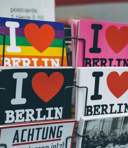 20 x het allerleukste van Berlijn