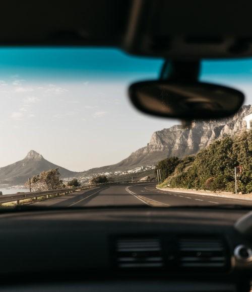 Roadtripp'n door Zuid-Afrika (met Sunny Cars)