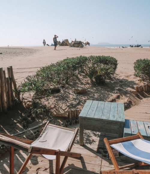 Off to the beach: 6 van de beste adressen in Essaouira, Marokko