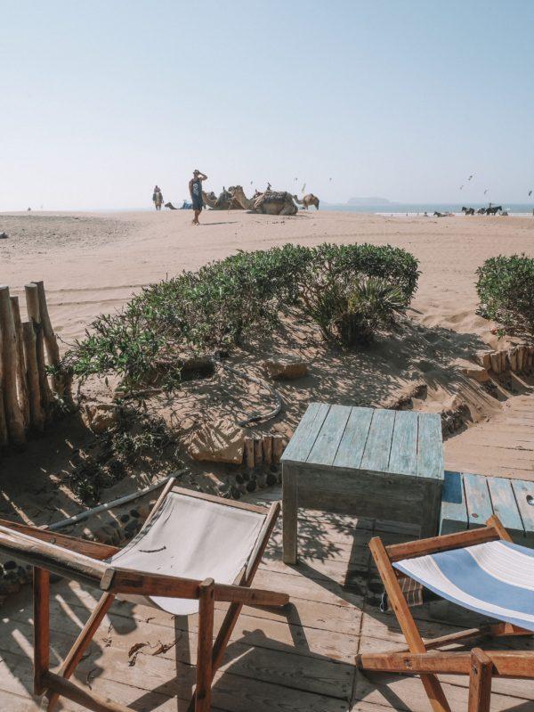 Off to the beach: 5 van de beste adressen in Essaouira, Marokko