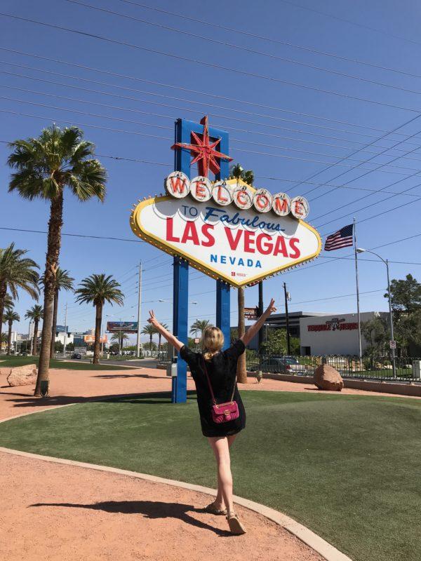 Barst Boekje goes Las Vegas: wat absoluut te doen
