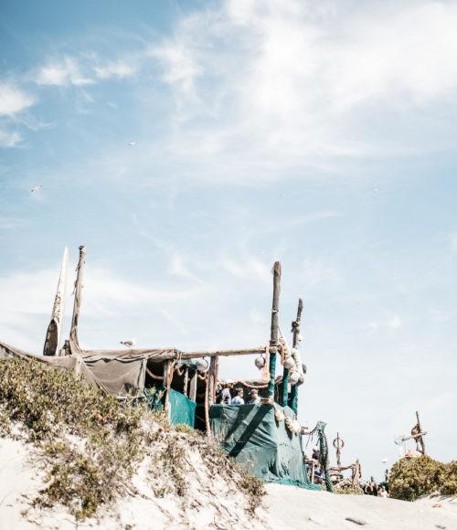 Zon, zee, strand? Dé leukste strandtenten van Nederland (2019)