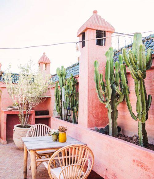 Barts Best of: Marrakesh, de leukste adressen van de Marokkaanse koningsstad