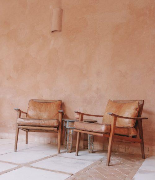 Een droomhotel: Kasbah Bab Ourika Marokko