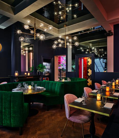 Bijna open: restaurant SATCHMO op HET ROKIN in Amsterdam
