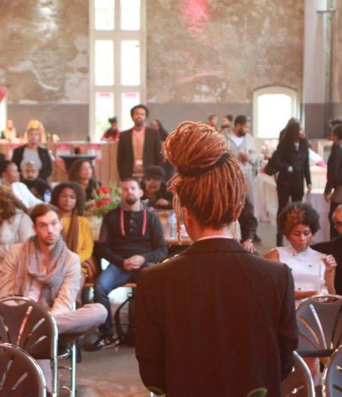Voor meer diversiteit in film en media: Da Bounce Urban Film Festival