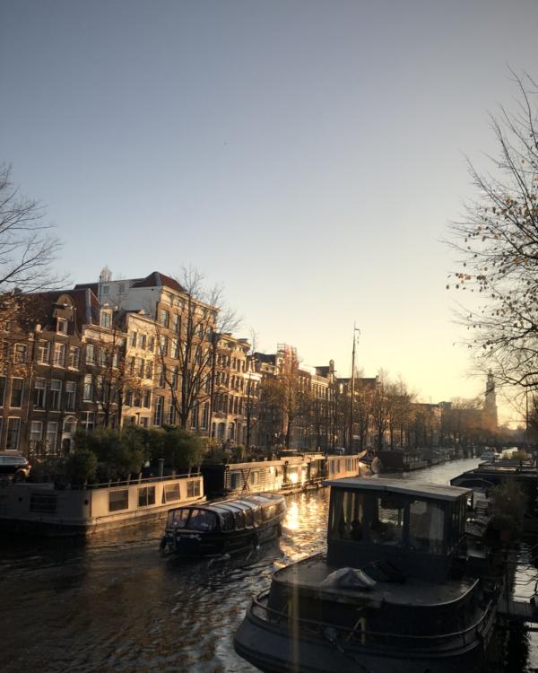 Nieuwe (niet te missen) restaurants in Amsterdam