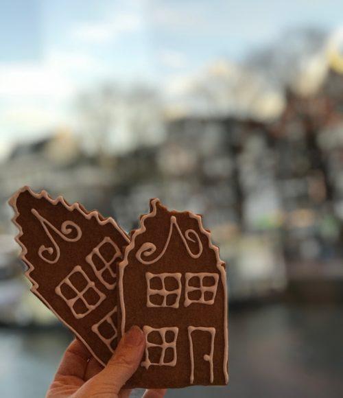 Zondagse Zaken in en rond Amsterdam