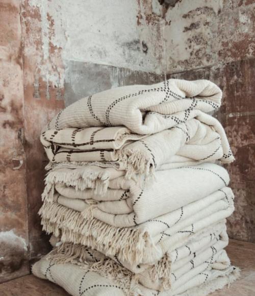Bart Bouwt: 5 tips voor het kiezen van het perfecte vloerkleed