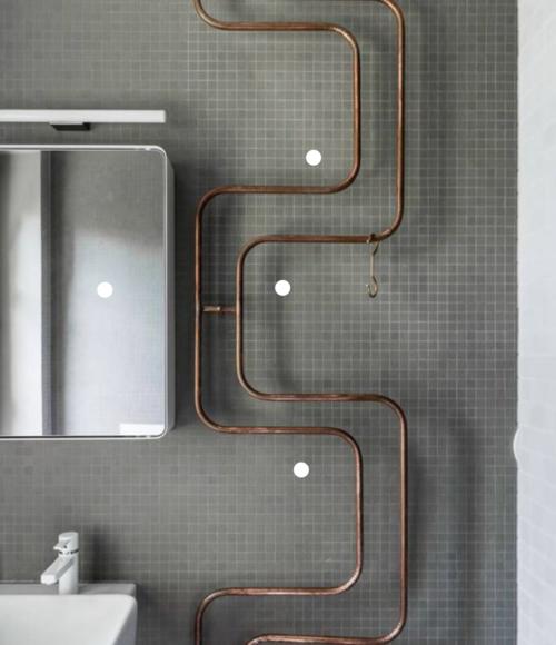 Bart Bouwt: 3 inspiratietips voor verwarming in je badkamer