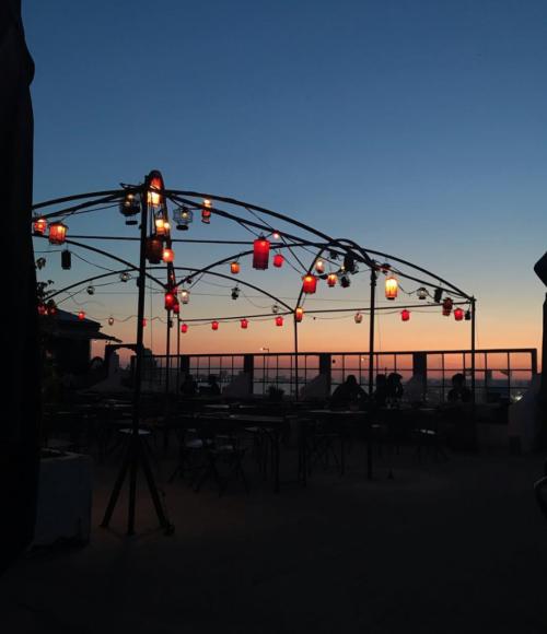 Nieuw Amsterdams restaurant aan het water: Restaurant Haas & Popi