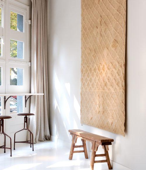 De allermooiste nieuwe creative hub van Amsterdam: The White Door Studio
