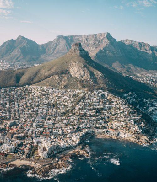 10 highlights uit Cool Cape Town – de omgeving van Kaapstad