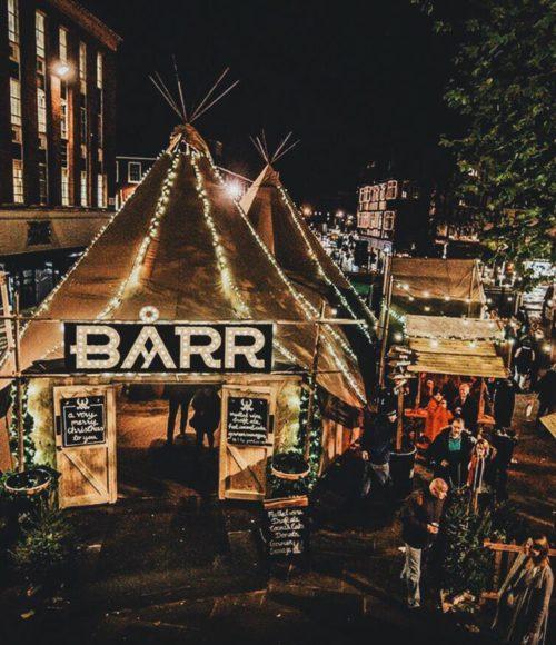 3 x Leidse FOMO-zaken – bars en restaurants die december nóg leuker maken