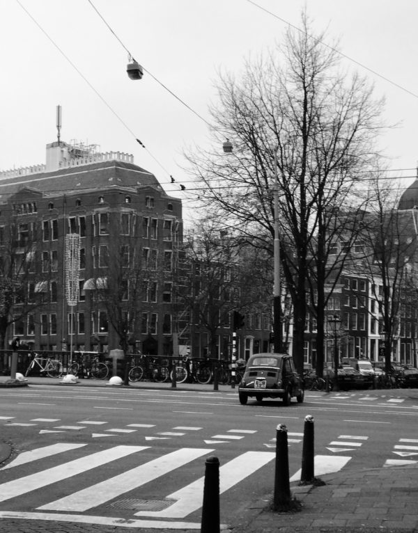 December 2018: Nieuwe restaurants in Amsterdam