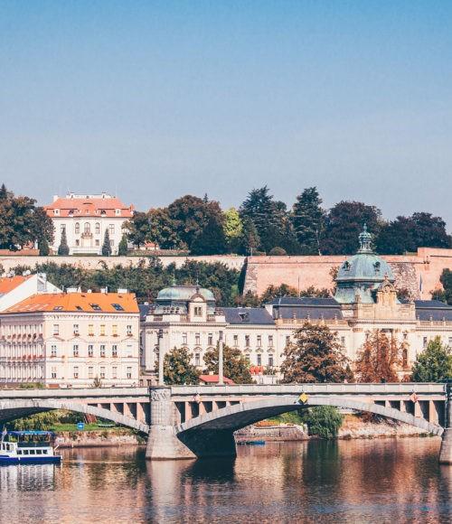 Weekend in Praag: hier moet je zijn