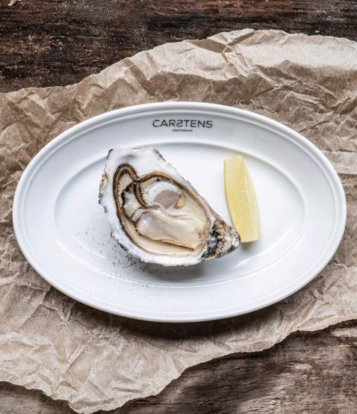 Restaurant Carstens Amsterdam opent begin 2019 haar deuren