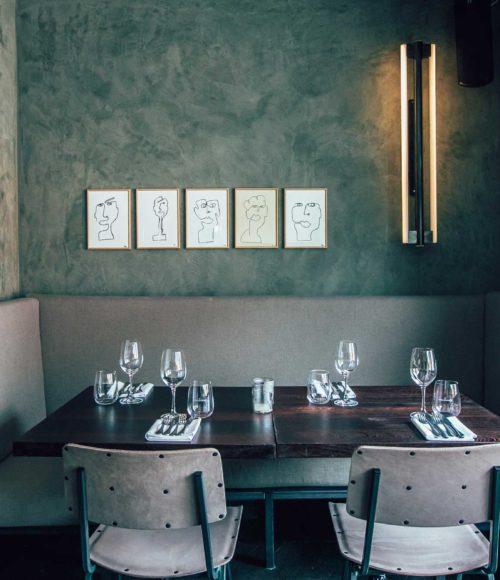 Uiteten Met Kerst Deze Restaurants Zijn Open In Amsterdam Barts