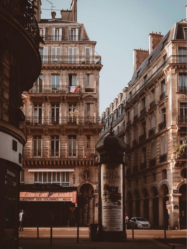 5 x de beste vega en vegan restaurant in Parijs – graag gedaan