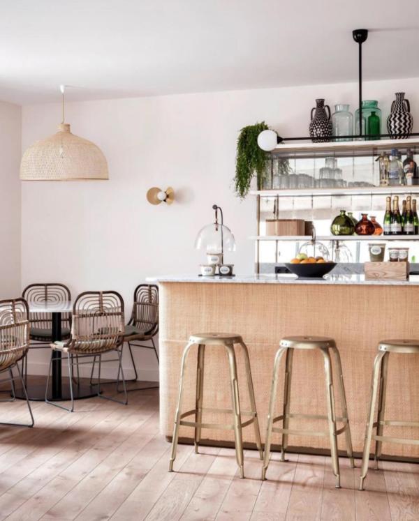 Nieuw must go hotel in Parijs: Hotel Doisy Etoile Paris
