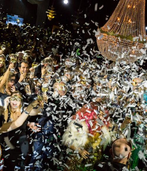 Winnenwinnen: de leukste tickets voor Oud en Nieuw 2018-2019: het Grand Ball!
