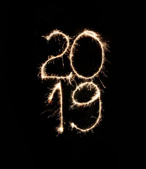Oud & Nieuw 2018-2019: de leukste feestjes in Amsterdam