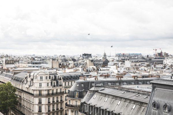 De Big bad bold Barts Boekje restaurants in Parijs-lijst van 2018 (ook goed voor 2019)