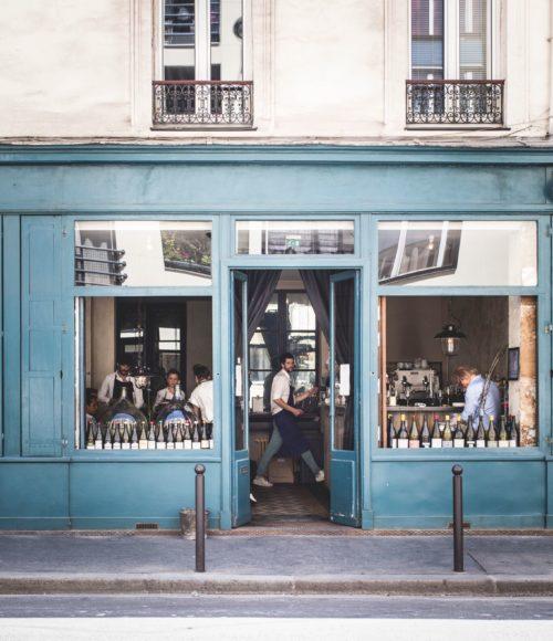 Barts Best of: de dag starten in Parijs – koffie en ontbijt